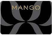 Подарочная карта Mango